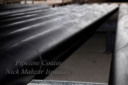 Picture for category External Coating Materials